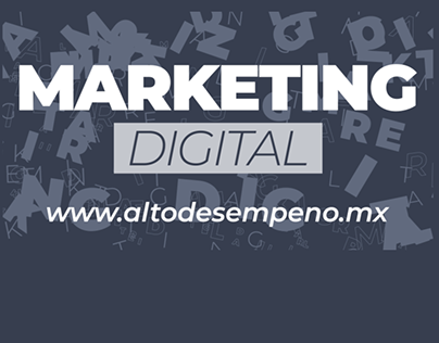 Marketing Digital AD