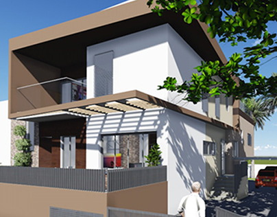 House in Latsia 3