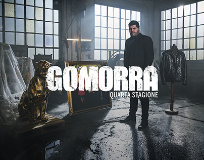 Gomorra 4 | Genny cambia vita