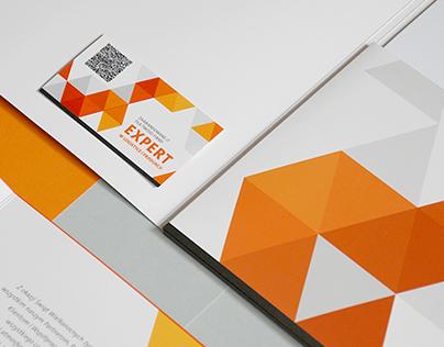 DataConsult - brand identity