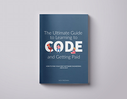 Programming Book Design