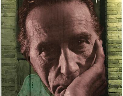 Project 3 Marcel Duchamp Poster