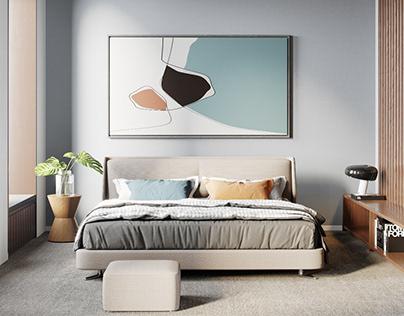 Allington Bedroom
