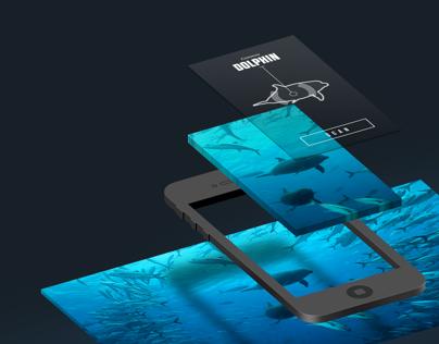 Anipedia app concept