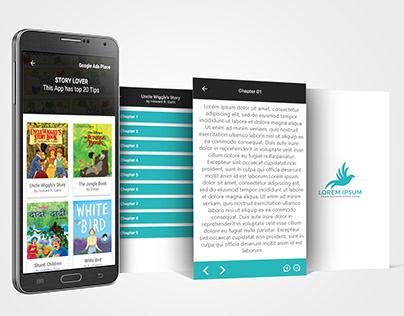 Freelance Book App