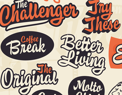 Ruth Script Available on Myfonts