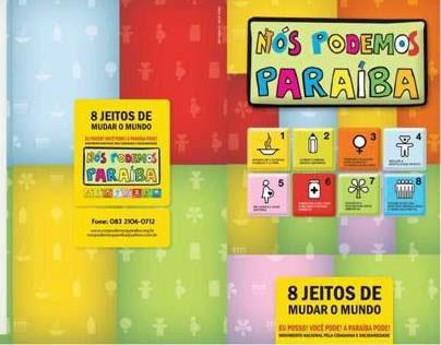 Nós Podemos Paraíba