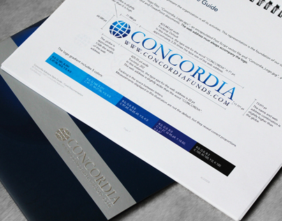 Concordia Advisors Brand