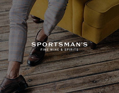 Sportsman's Fine Wine & Spirits