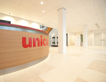 Unica installatietechniek Amsterdam