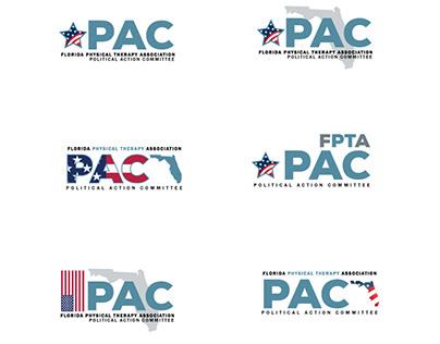 FPTA-PAC Logo designs