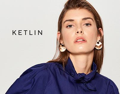 KETLIN Интернет-магазин женской одежды