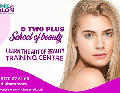 O2+ Clinic & Salon