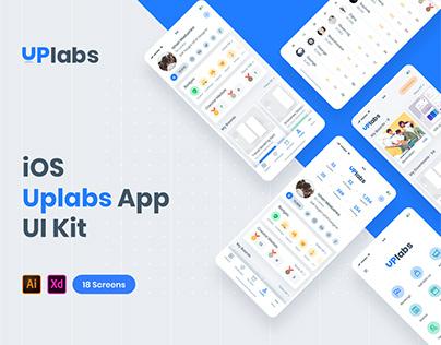 Uplabs App