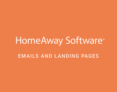 Emails and Landing Pages