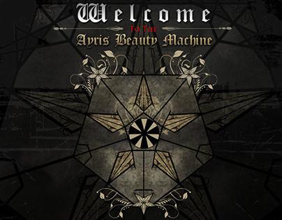 Ayris Dream Machine