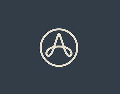 Art Space Brand Identity