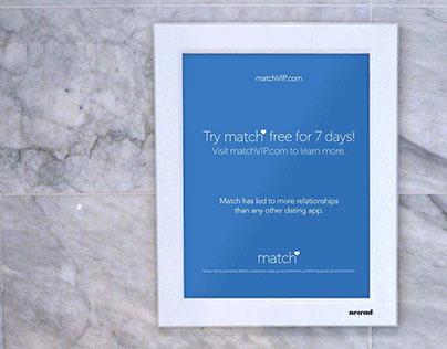 Match.com Creative