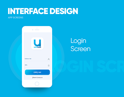 Ustaeller - Work Management Mobile App