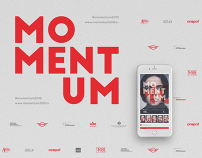 Arturs Kondrats Solo Exhibition «Momentum»