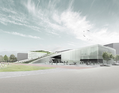Portfolio of Architecture 2012 - 2014 NTUST