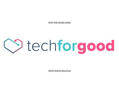 Tech For Good Branding