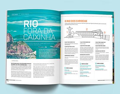 Mais Varejo Magazine