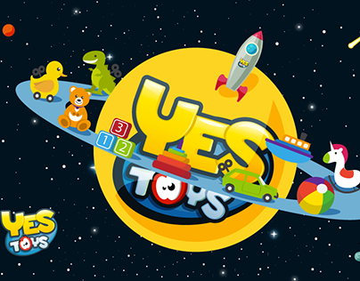 YES TOYS | ADS
