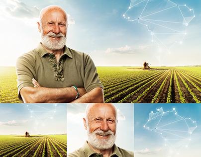 Agronegócio - Agribusiness