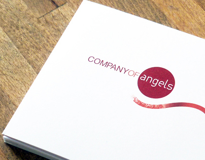 Company of Angels 2013 Season Brochure