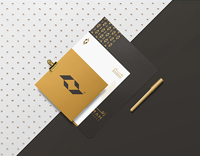 Zahran Development - Branding