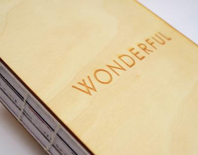 Wonderful • Book