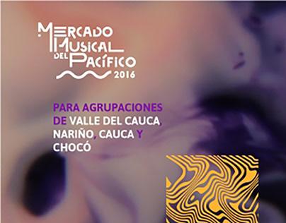 Mercado Musical del Pacífico 2016