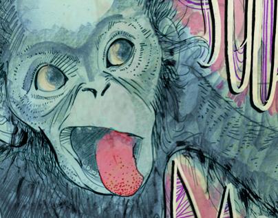 Mind Your Monkey