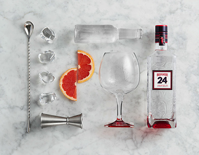 Beefeater Cocktails