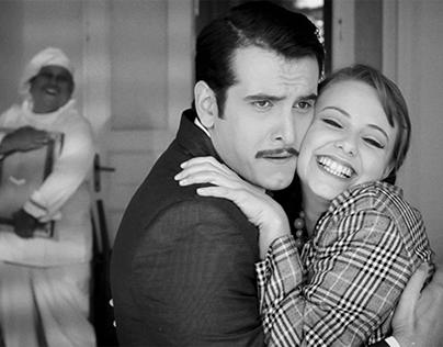 Allianz ⇾ Turkish Movie from 60's