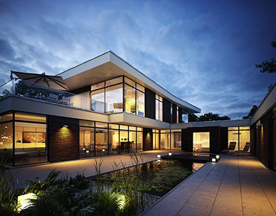 Tomczak House