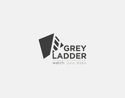 Grey Ladder - Opening