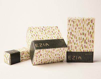 EZIA — Package Design