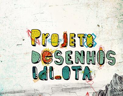 Projeto desenhos Idi_ota - parte 01