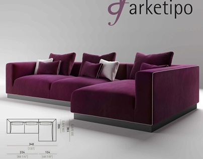 My 3D model - Arketipo Norman