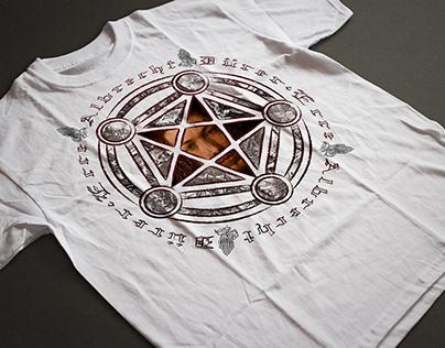 T-shirt design | Albrecht Durer | German painter