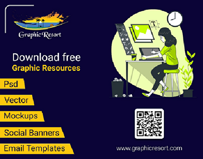 Get Free Graphic Resources