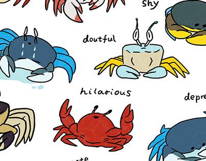 inglorious nicknames