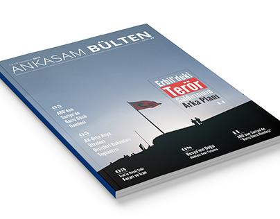 ANKASAM Bülten (Magazine)
