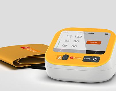 Ameda Blood Pressure Monitor