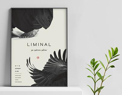 LIMINAL / Visual Identity