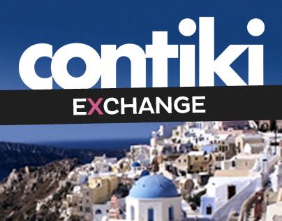 Contiki Exchange