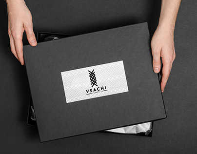 vsachi branding&packing approved project
