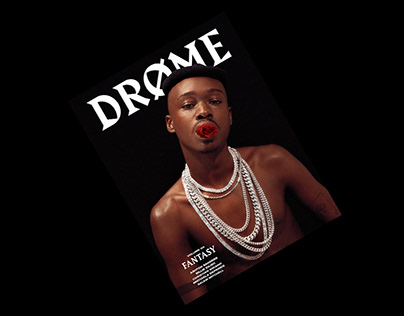 DRØME Magazine Volume III
